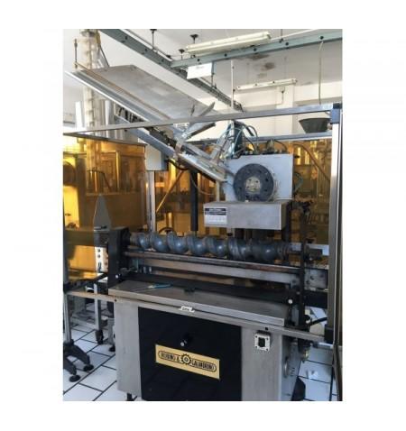 Capsulatrice for Robino macchine agricole
